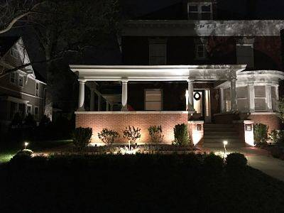 house-lit-up-at-night