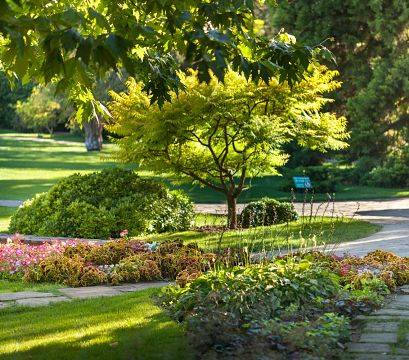 Updating your sprinkler controller with American National can help you maintain a green landscape.