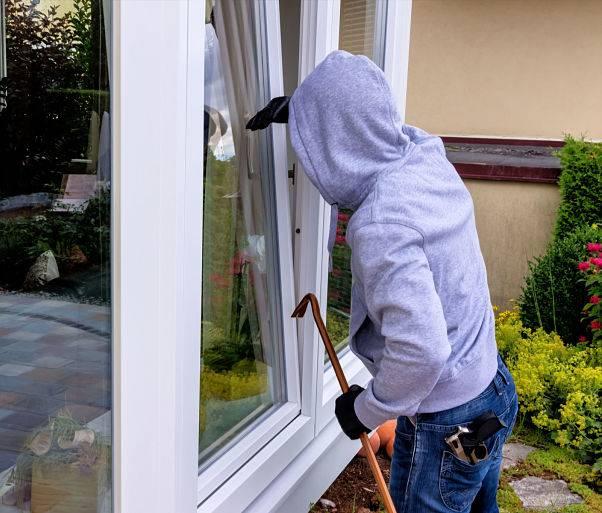 American National Sprinkler & Lighting - Vernon Hills landscal lighting can prevent burglars from entering your property.